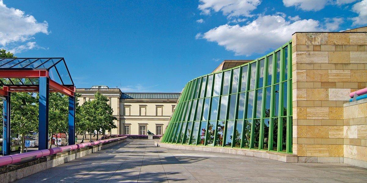 Staatsgalerie Stuttgart – AFTERWORK Stuttgart