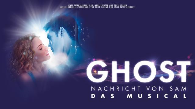 GHOST – Das Musical